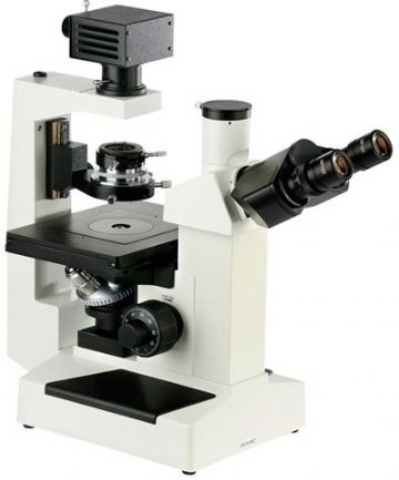 GXM-XDS-1 100X-400X Routine, Inverted Biological, Phase Contrast, Microscope - GX VALUE RANGE